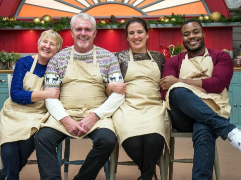 Everything you need to know about the Great British Bake Off Christmas Specials