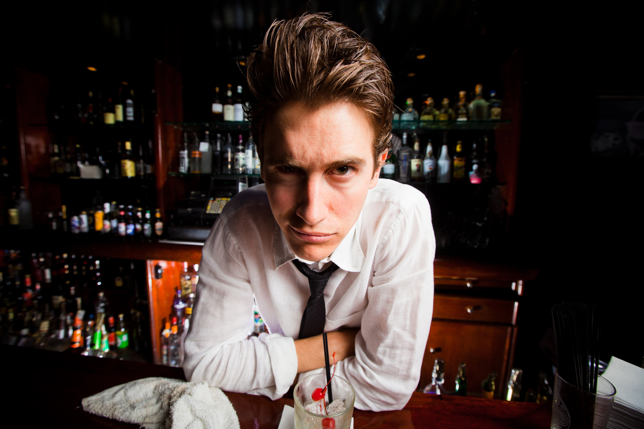 19 ways to make your bartender secretly hate you