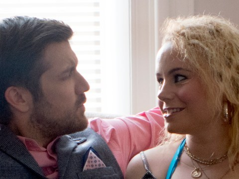 Coronation Street spoilers: There's a lovely Cinderella inspired romance ahead for Gemma Winter