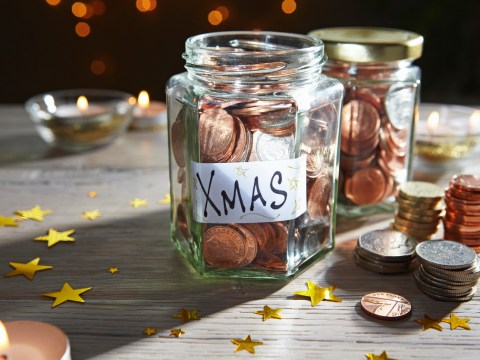 What you can do if you're struggling financially at Christmas