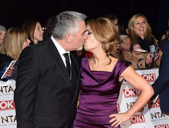 What happened between Paul Hollywood and Candice Brown ...