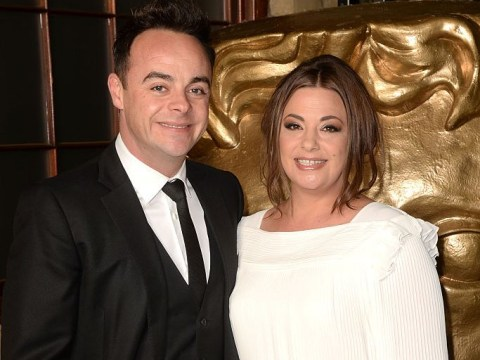 Ant McPartlin's wife Lisa Armstrong throws out 'rubbish' 2017 amid split rumours