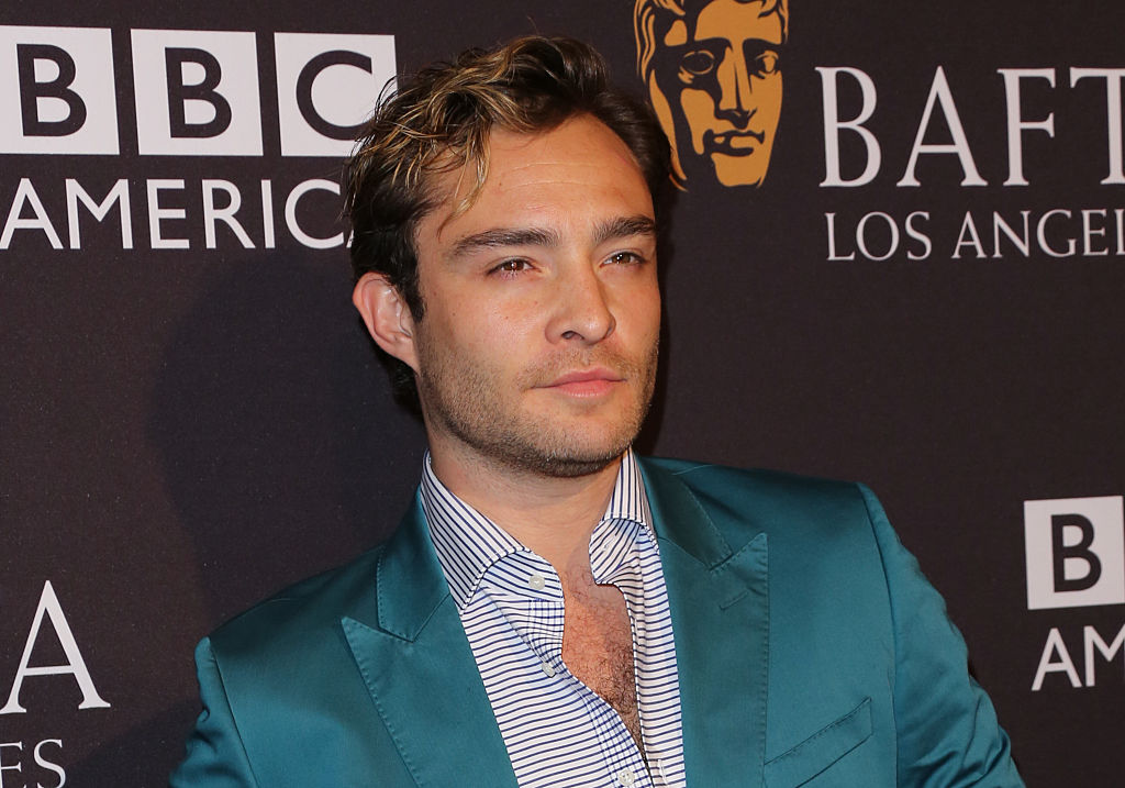 Third woman accuses Gossip Girl actor Ed Westwick of groping her days after he denied all allegations against him