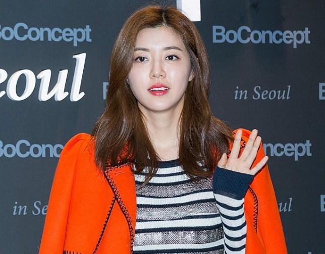 Park Han Byul Dating quand vos meilleurs amis commencent à dater