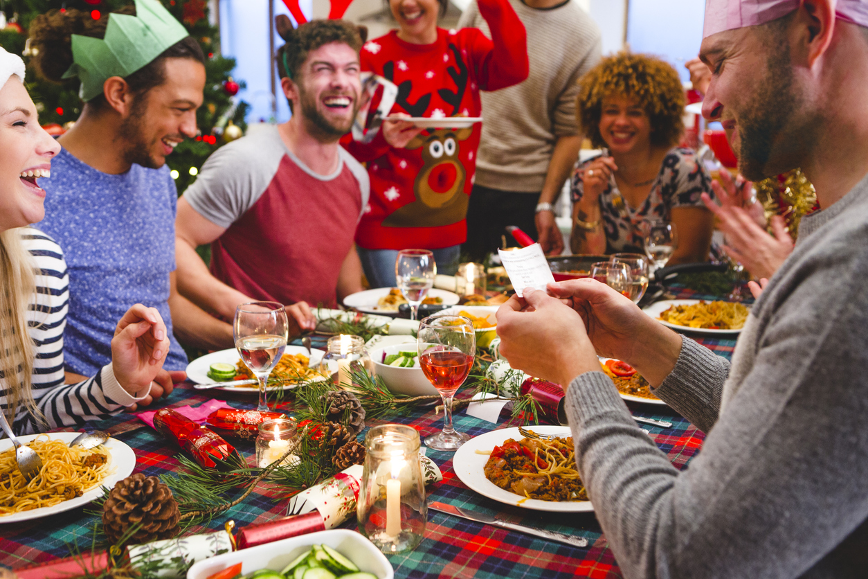 What it's like to live in supported accommodation at Christmas