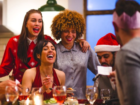 Top 10 Christmas hacks to create the perfect party