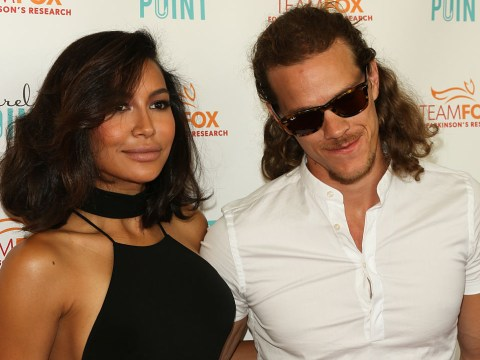 Naya Rivera's husband Ryan Dorsey sounds panicked in newly released 911 call