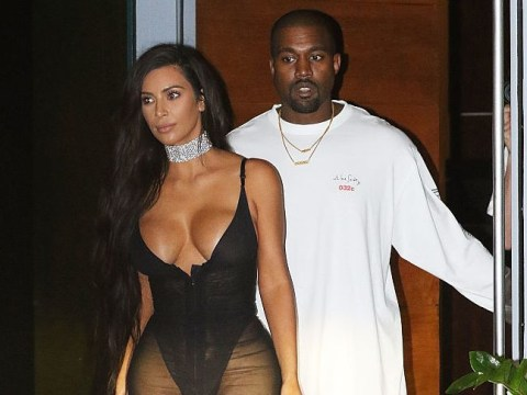 Kim Kardashian and Kanye West put surrogate through psych test after spending a year trying to find her