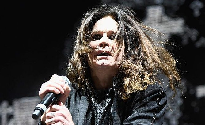 Ozzy Osbourne to retire after final world tour