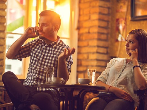 Why lunchtime coffee dates are everything that is wrong with modern dating