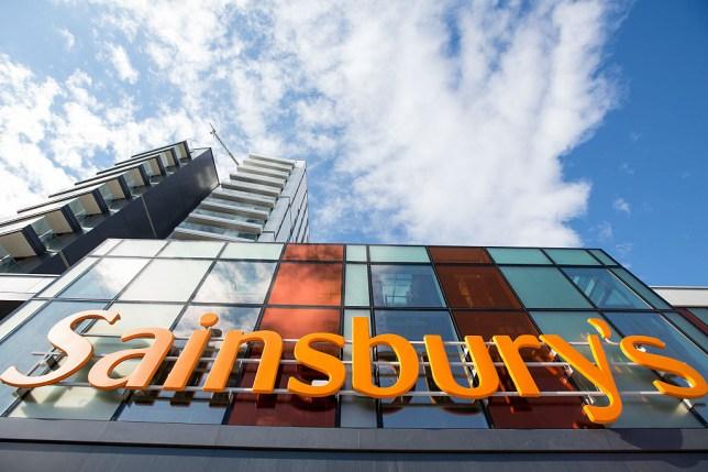 Sainsburys Black Friday Deals Have Big Savings On Tvs
