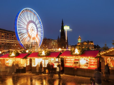 6 of the best UK Christmas markets as described by locals
