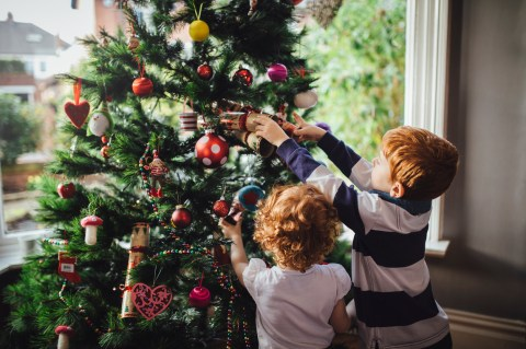12 Christmas Tree.When To Put Your Christmas Tree Up And How Long Do Real