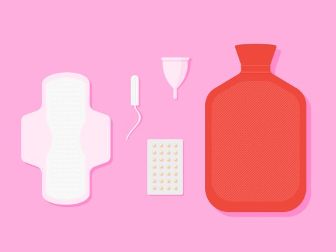 11 things that everyone with irregular periods will relate to