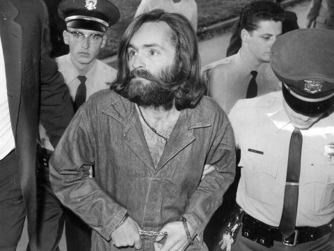 Who is Charles Manson and how many people did he kill in the Manson Murders?