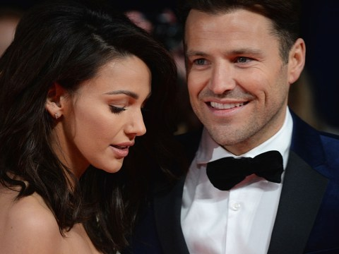 Michelle Keegan changes her mind about moving to LA to be with husband Mark Wright