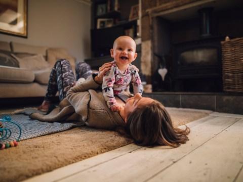 British women are having fewer children than ever before