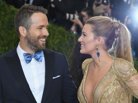 Ryan Reynolds savagely mocks wife Blake Lively for movie makeunder