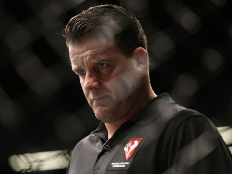 Marc Goddard issues lengthy statement addressing altercation with Conor McGregor