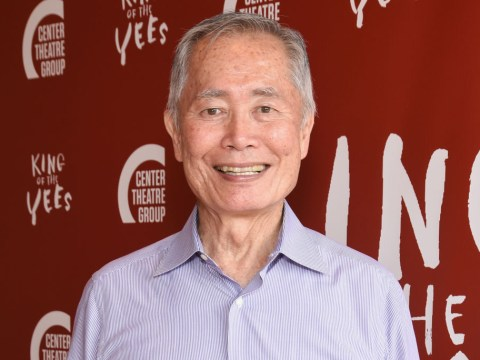 George Takei has apologised for his 'distasteful' comments on Howard Stern