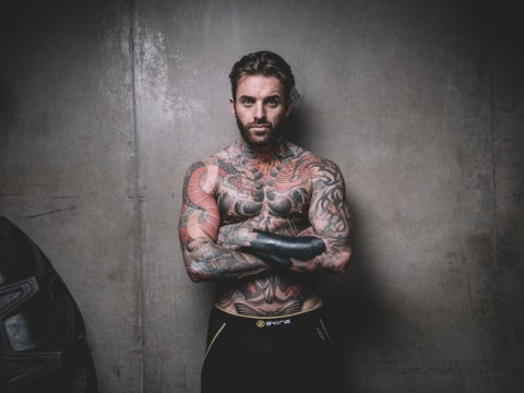 Aaron Chalmers taking no notice of the haters preparing for his Newcastle homecoming at BAMMA 33