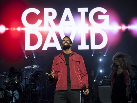 10 reasons why we love Craig David's comeback