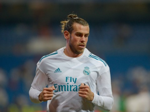Real Madrid lower asking price for Manchester United target Gareth Bale