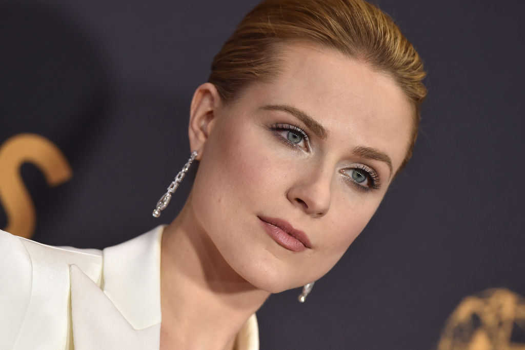 Evan Rachel Wood's PTSD has been triggered 'through the roof' by Hollywood sexual assault allegations