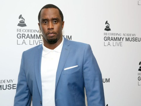 Sean 'Diddy' Combs is changing his name yet again but this time to 'Brother Love'