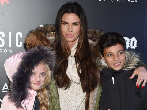 Katie Price steps up security as she 'hires former SAS soldier' following South African robbery