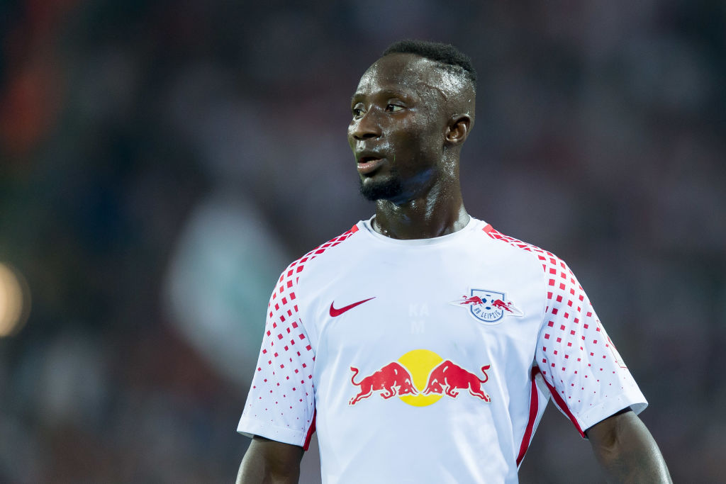 Leipzig send message to Liverpool over January move for Naby Keita