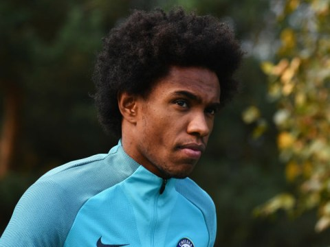 Willian decision ends Chelsea's hopes of signing PSG star Lucas