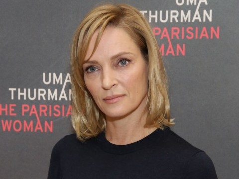 Uma Thurman breaks her angry silence to tell Harvey Weinstein 'a bullet is too good for you'