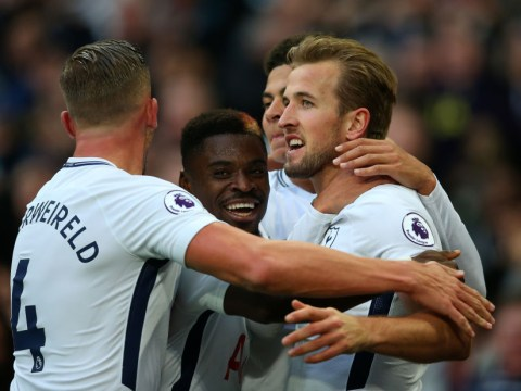 Arsenal goalkeeper Petr Cech taunts Tottenham ahead of Saturday's north London derby