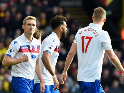 Stoke City vs Leicester City TV channel, kick-off time, date, odds, team news and head-to-head