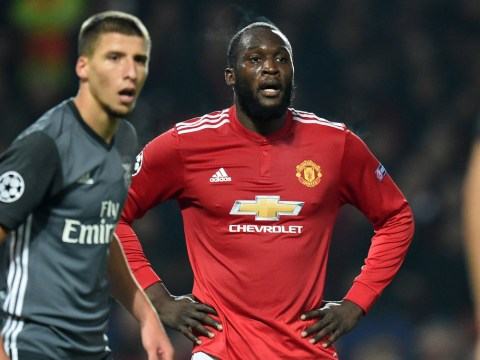 Manchester Utd legend Bryan Robson picks out the key reason behind Romelu Lukaku's dip in form