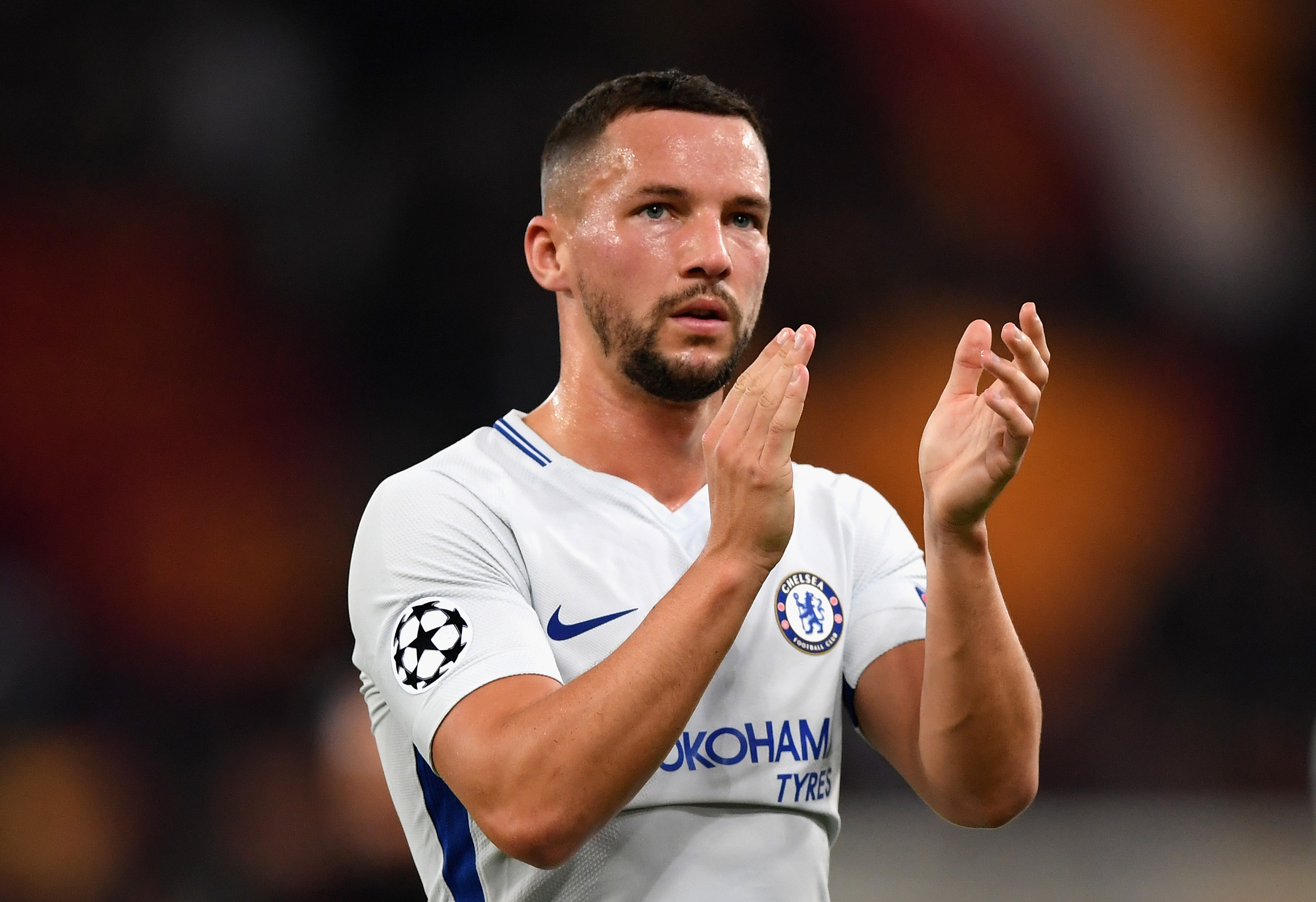 Chelsea star Danny Drinkwater has ruined his England career – Chris Sutton