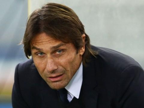 Chelsea team news: Eden Hazard and Cesar Azpilicueta drop to the bench
