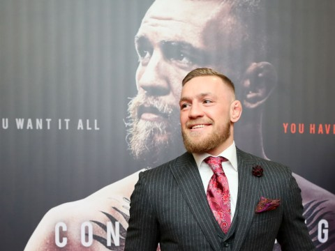 Conor McGregor demands UFC agree to co-promotion for his comeback fight