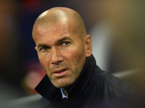 Tottenham capable of winning Champions League, says Zinedine Zidane after Real Madrid suffer Wembley defeat