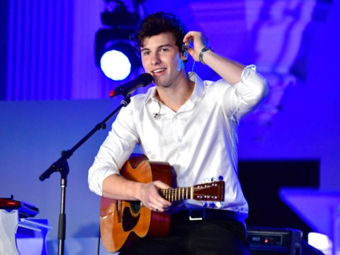 Shawn Mendes reveals secret anxiety battle: 'I was closing myself off to everyone'
