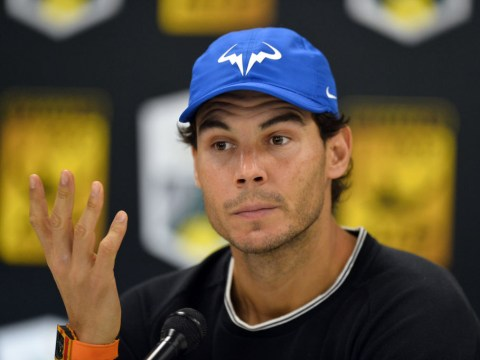ATP Finals Day 2 schedule: Rafael Nadal begins quest for first season-ending title on Monday