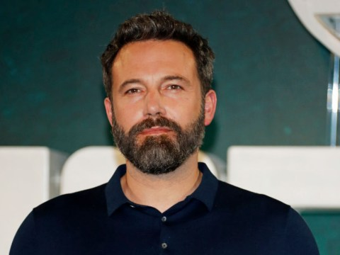 Ben Affleck pledges to donate all residual Weinstein money to charities for women