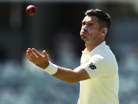 James Anderson expects close Ashes and puts name forward to replace Ben Stokes as England vice-captain