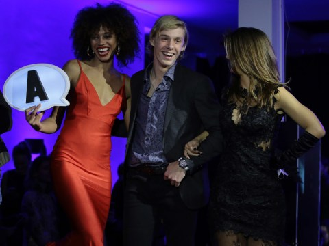 'Sexist' Next Gen ATP Finals ceremony had players 'picking' female models