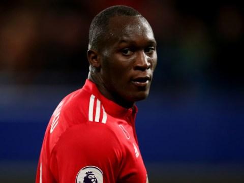 Romelu Lukaku sends warning to Manchester City over returning Zlatan Ibrahimovic
