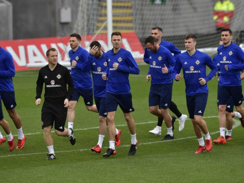 Northern Ireland vs Switzerland preview, TV channel, kick-off time, date, odds and squads