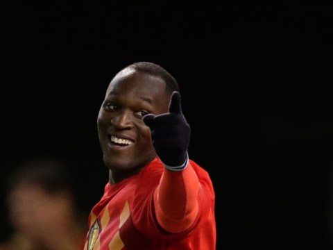 Manchester United record signing Romelu Lukaku was told to model his game on three world class strikers by Roberto Martinez
