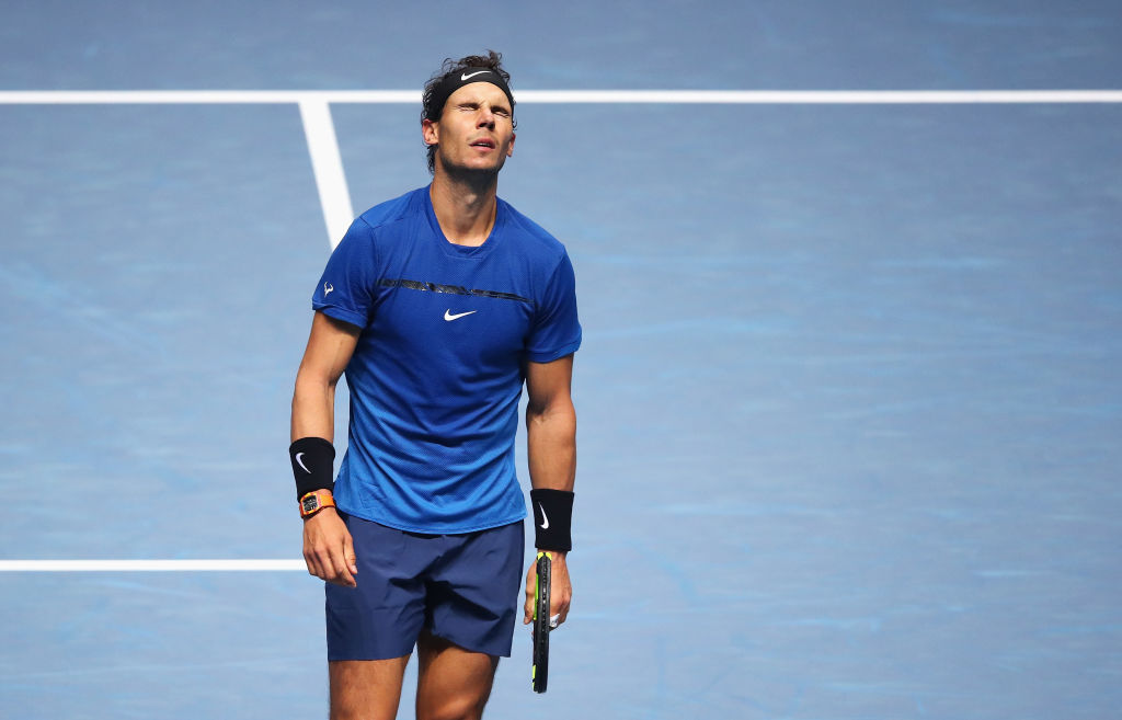 Latest Rafael Nadal blow shows exactly where Roger Federer is better than him, says Greg Rusedski