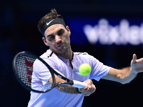 Roger Federer reveals what he did differently to avenge Montreal defeat against Alexander Zverev